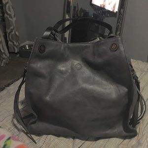 Old Trend Daisy Vintage Leather Tote Bag